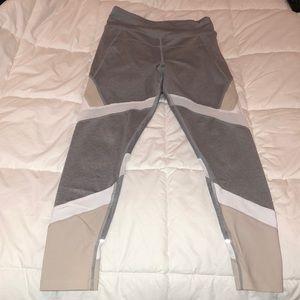 Calvin Klein grey leggings